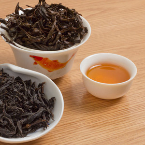 Hunan Hong Cha from Chan Teas