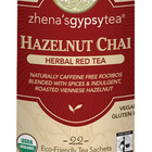Hazelnut Chai Red from Zhena's Gypsy Tea