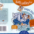 Forget Him English Breakfast from Bag Ladies Tea