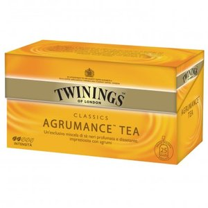 Agrumance from Twinings