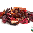 Rosehips and Hibiscus from Art of Tea