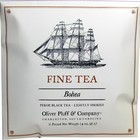 Charleston Colonial Tea - Bohea 4 oz from Oliver Pluff & Company
