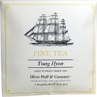 Charleston Colonial Tea - Young Hyson 4 oz from Oliver Pluff & Company