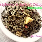 Raspberry &amp; Apricot Delight from iHeartTeas