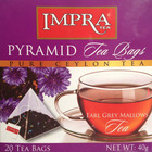 Earl Grey Mallows from Impra Tea