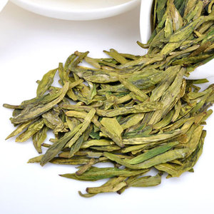 Long Jing from ChineseTeaArt.com