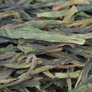 Tai Ping Hou Kui Organic Green Tea from Seven Cups