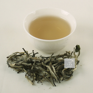 White Darjeeling from The Tea Smith