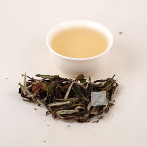 Organic White Peach from The Tea Smith