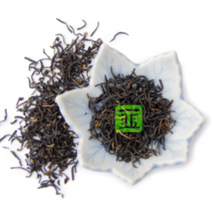 Organic Keemun Hao Ya (Grade A) from The Tea Forest
