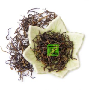 Organic Keemun Mao Feng from The Tea Forest