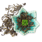 Organic Chun Mee from The Tea Forest