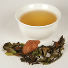 Subtle Strawberry White Tea from The Tea Smith