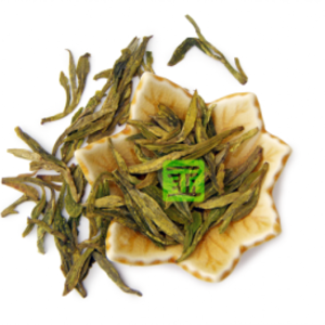 Organic Longjing (Dragon Well) from The Tea Forest