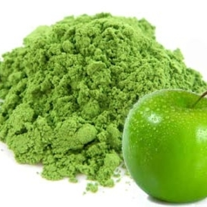 Green Apple Matcha from Red Leaf Tea
