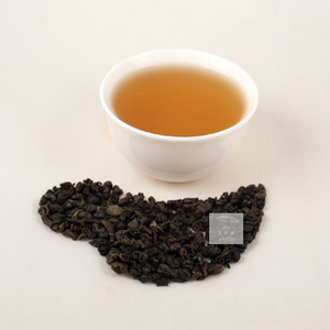 Organic Gunpowder from The Tea Smith