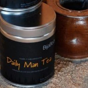 Daily Man from BijaBody health+beauty