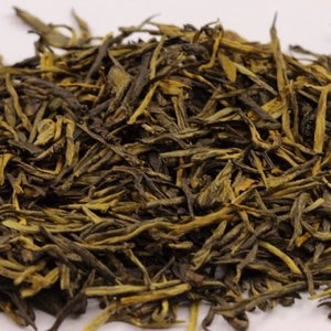 2011 Spring Organic-certified Classic 58 Fengqing from JK Tea Shop