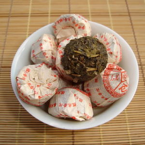 Rice-Scent Mini tuo from Yunnan Sourcing