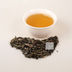 Decaf Sencha from The Tea Smith