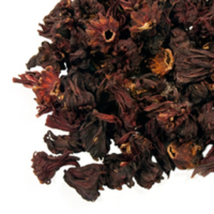 Hibiscus from Teaopia