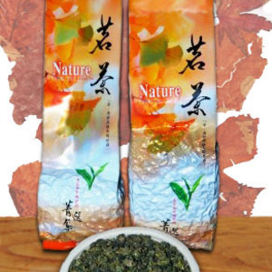 Si Ji Chun Four Seasons Oolong Tea from Siam Tee Shop