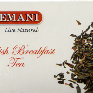 English Breakfast Tea from Hemani