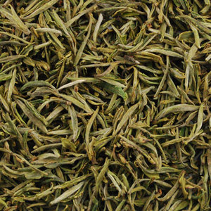Imperial Huang Shan Mao Feng Organic Green Tea from Seven Cups