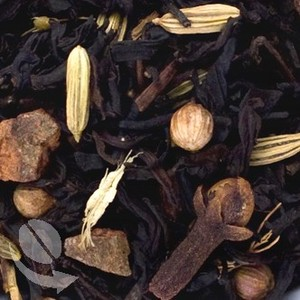 Spiced Chai black tea from Coffee Bean Direct