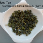 Fruity Sijichun Oolong Tea from FONG MONG TEA