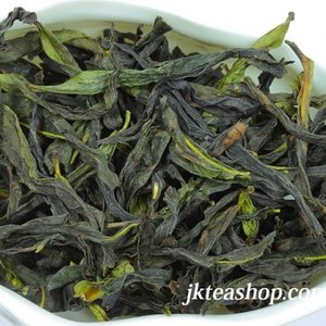 2011 Winter Imperial Mt. Wudong Yu Lan Xiang(Magnolia aroma)Phoenix Dan Cong Oolong from JK Tea Shop Online