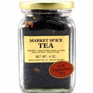 Cinnamon-Orange Tea from Market Spice