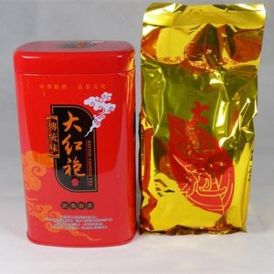 2011 Spring Ban Yan Wuyi Medium-Roasted Da Hong Pao Rock Tea from JK Tea Shop Online