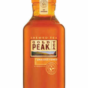 Gold Peak Unsweetened from Gold Peak