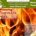 Flaming Chocolate Mate from 52teas