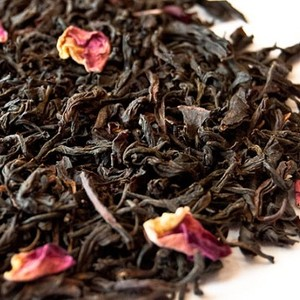 Rosie Earl Grey from New Mexico Tea Company