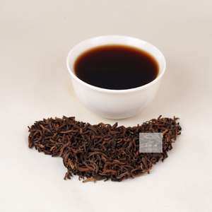 Organic Pu-erh from The Tea Smith