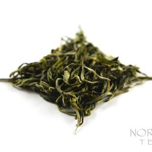 Wu Liang Mao Feng Yunnan Green Tea - Spring 2011 from Norbu Tea