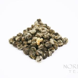 Jasmine Pearls - Spring 2011 from Norbu Tea
