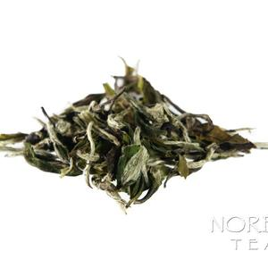 Bai Mu Dan - Spring 2011 from Norbu Tea