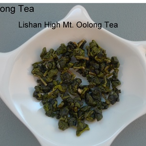 Lishan High Mt. Oolong Tea from FONG MONG TEA