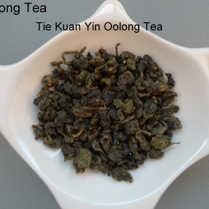 Taiwan Ti Kuan Yin Oolong Tea from FONG MONG TEA