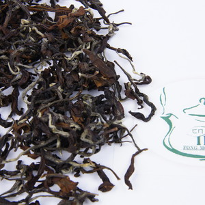 Hand-plucked TOP GRADE Oriental Beauty Oolong Tea from FONG MONG TEA