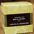 White Peony from Larsen &amp; Thompson