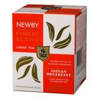 Indian Breakfast from Newby Teas of London