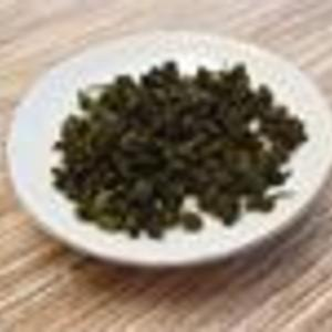 milk oolong from Perennial Tea Room