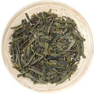 Creamy Vanilla - Green Tea (aka Vanilla Green) from Tealish