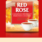 Canadian Breakfast from Red Rose
