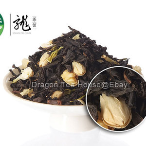 Jasmine Flavoured Black Tea from Dragon Tea House