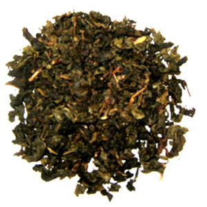 Narcissus Oolong from Culinary Teas